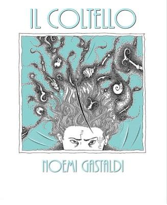 cover Coltello