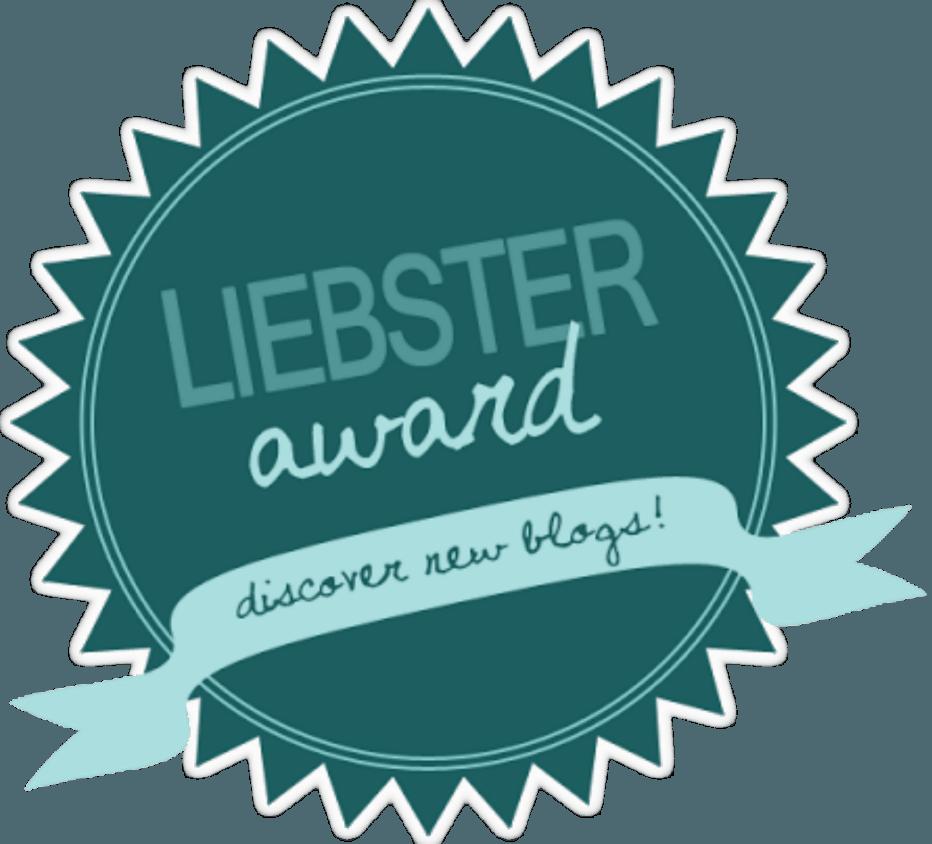 LiebsterAward