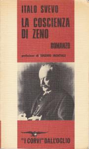 Coscienza di Zeno cover